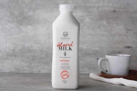 Almond Coconut Milk 1L