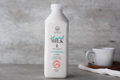 Almond Milk Original 1L*
