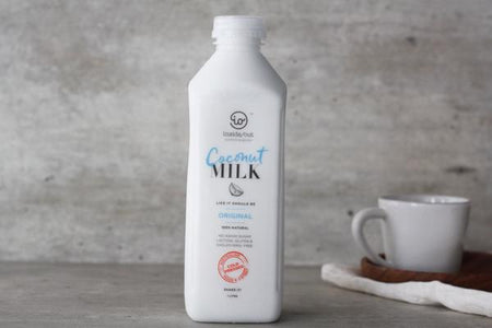 Inside/Out Coconut Milk Original 1L* Drinks > Milks & Dairy Alternatives
