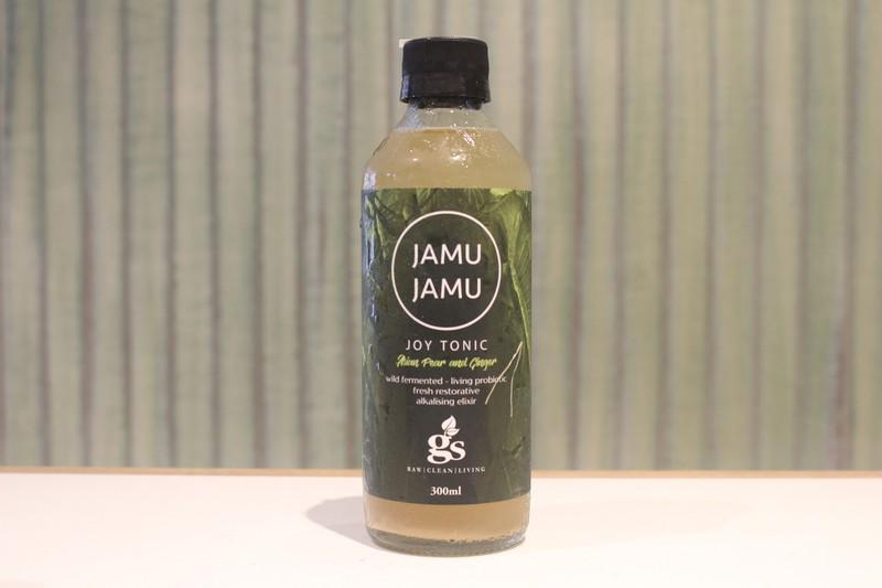 Jamu Jamu Joy Tonic 300ml Drinks > Kombucha & Health Drinks