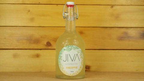 Jiva Kombucha Pineapple 250ml