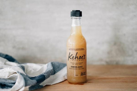 Kehoe's Kitchen White Kimchi Juice 250ml Drinks > Juice, Smoothies & More