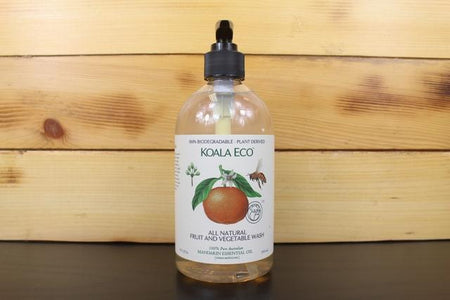 Koala Eco Fruit & Veg Wash 500ml Household > More Household