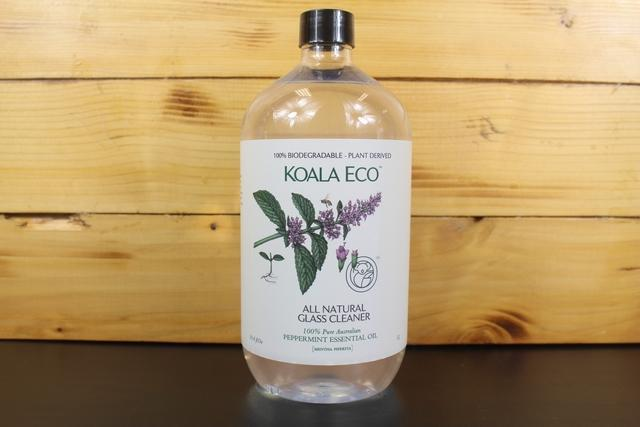 Koala Eco Glass Cleaner 1L Household > More Household