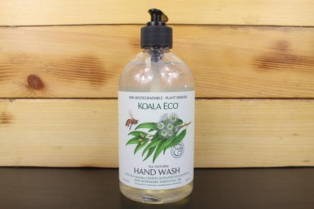 Koala Eco Lemon & Eucalyptus Hand Wash 500ml Household > More Household