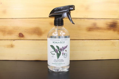 Natural Floor Cleaner 500ml