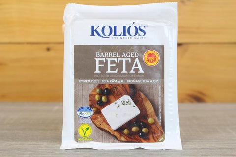 Authentic Greek Fetta 200g