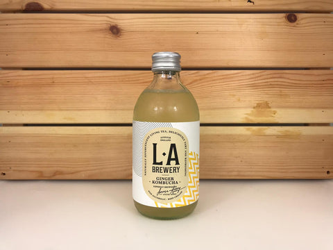 LA Citrus Hops Kombucha 300ml