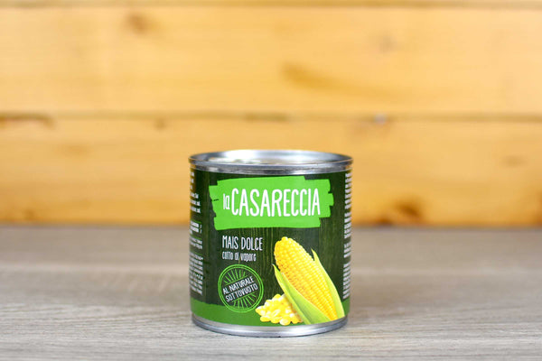 La Casareccia Sweet Corn 340g Pantry > Canned Goods