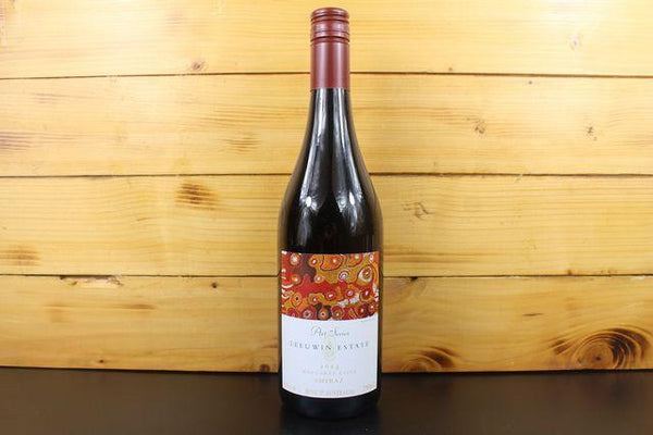 Leeuwin Estate Leeuwin estate art series shiraz 2015  Alcohol > Wine