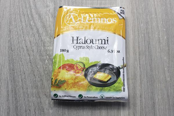 Lemnos Haloumi 180g Dairy & Eggs > Cheese