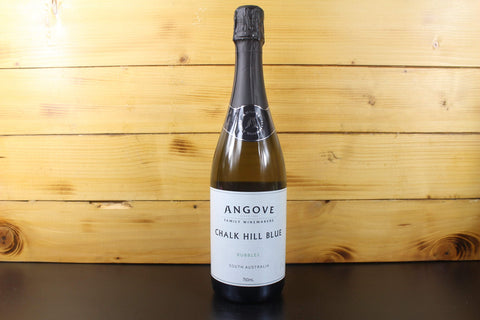Angove Chalk Hill Blue Semillion Sauvignon 750ml