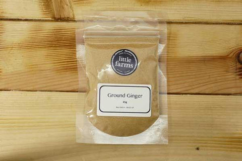 Ground Aniseed 24g