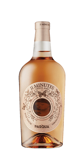 Little Farms Pasqua 11 Minutes Rose Alcohol > Wine