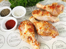 Little Farms Peri Peri Chicken Drumstick 500g Meat > Poultry