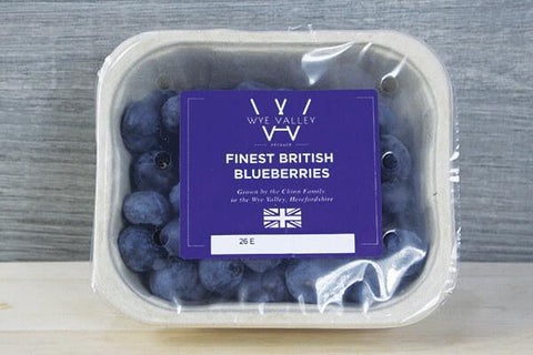 Little Farms Premium Blueberries 226gm Produce > Fruit