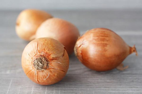 Organic Red Spanish Onions 1kg*