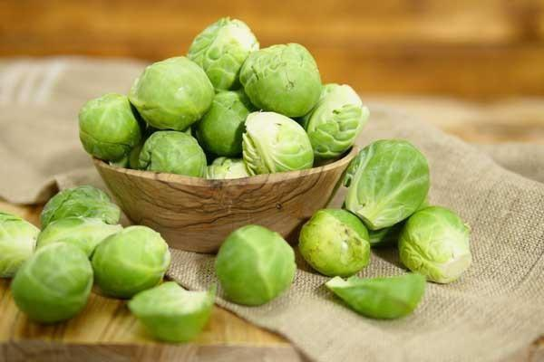 Little Farms Produce Brussels Sprouts 400g* Produce > Vegetables