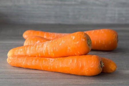Little Farms Produce Carrots 500g* Produce > Vegetables
