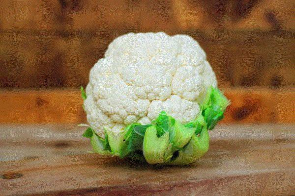 Little Farms Produce Cauliflower Whole (each)* Produce > Vegetables
