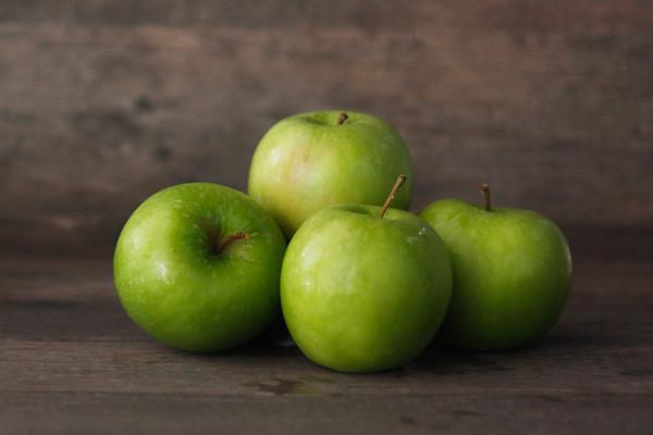 Little Farms Produce Granny Smith Apple (EACH) Produce > Fruit