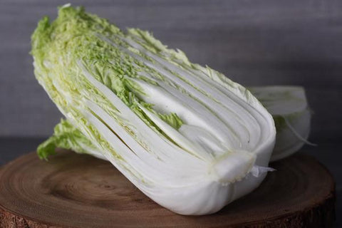Half Green Cabbage (each)*