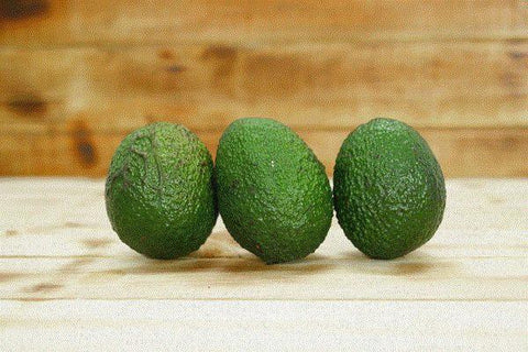Hass Avocado (EACH)
