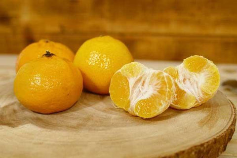 Valencia Orange (2 Pcs)
