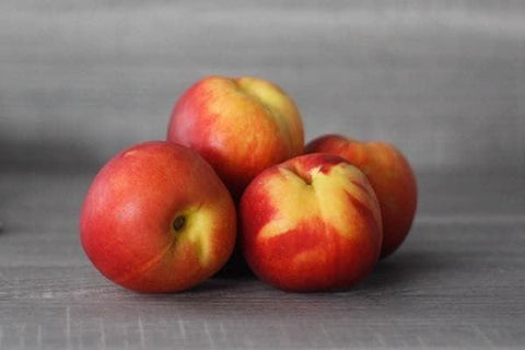 Large White Nectarine (EACH)
