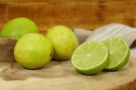 Little Farms Produce Lime (EACH) Produce > Fruit