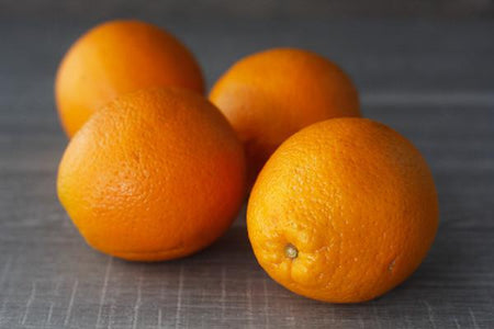 Little Farms Produce Navel Orange (EACH) Produce > Fruit