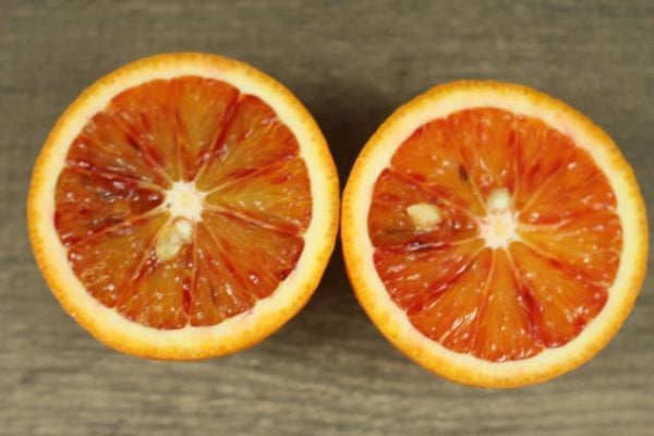 Little Farms Produce Orange Blood 2Pcs Produce > Fruit