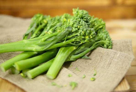 Little Farms Produce Organic Baby Broccoli Each Produce > Vegetables