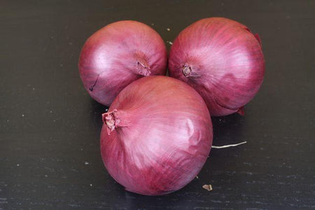 Little Farms Produce Organic Red Onion 500g - 600g Produce > Vegetables