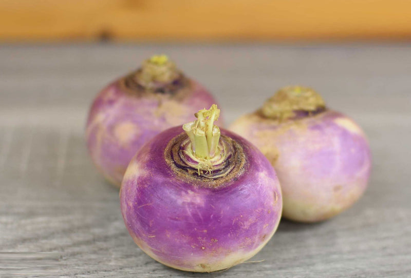 Little Farms Produce Organic Turnip ∼250g Produce > Vegetables