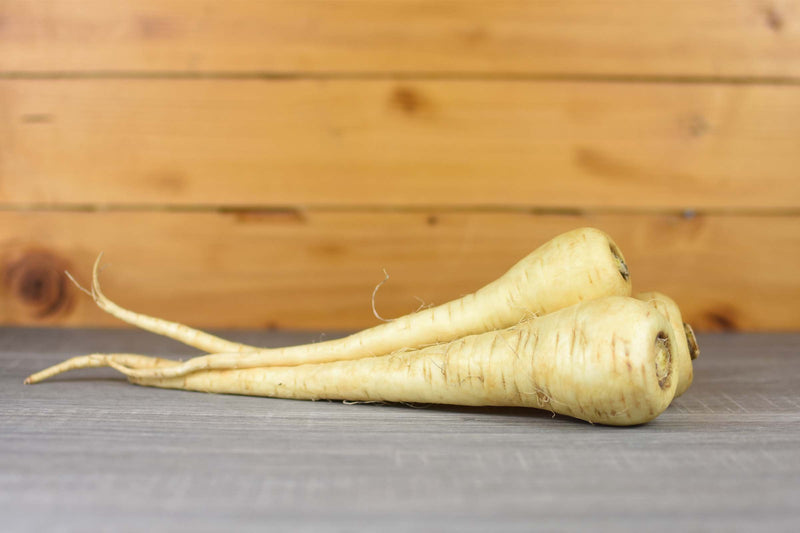 Little Farms Produce Parsnip ∼250g Produce > Vegetables