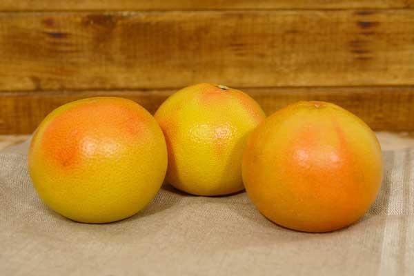 Little Farms Produce Premium Marsh Grapefruit (EACH)* Produce > Fruit