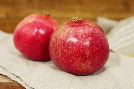 Little Farms Produce Premium Pomegranate (EACH)* Produce > Fruit
