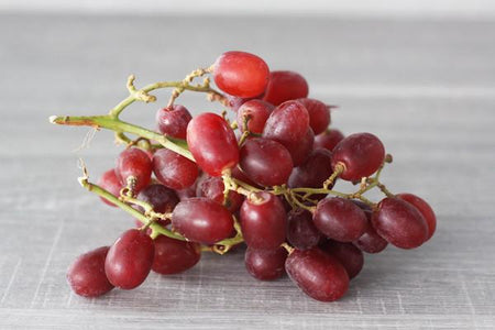 Little Farms Produce Red Grapes 500g* Produce > Fruit