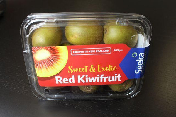Little Farms Produce Red Kiwi Prepacked Produce > Fruit