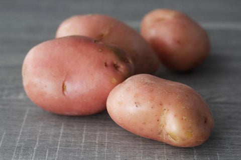 Little Farms Produce Red Potatoes 1 kg* Produce > Vegetables