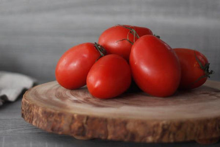 Little Farms Produce Roma Tomatoes 500g* Produce > Vegetables