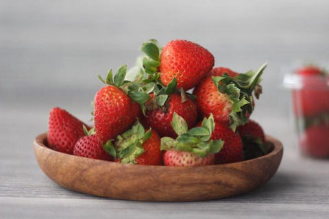 Little Farms Produce Strawberry 250g* Produce > Fruit