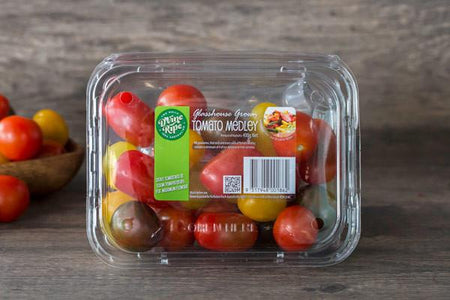 Little Farms Produce Tomato Medley 400g* Produce > Vegetables