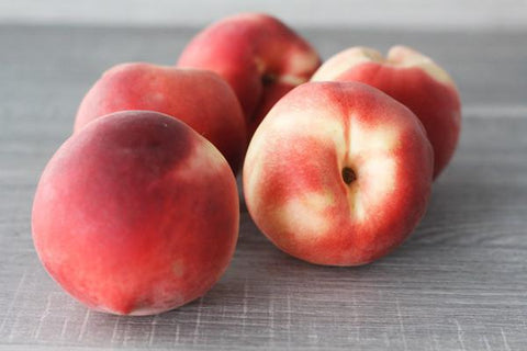 White Nectarine (Pack of 4)