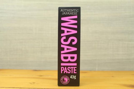 Little Farms Wasabi Paste 43g Pantry > Condiments