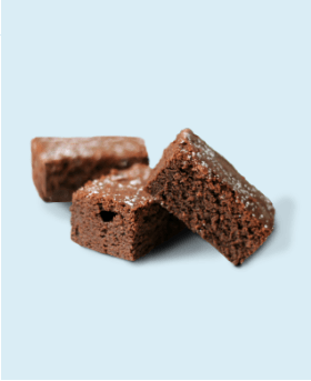 Little Green Kitchen Fudge Brownies Bakery > Cakes & More