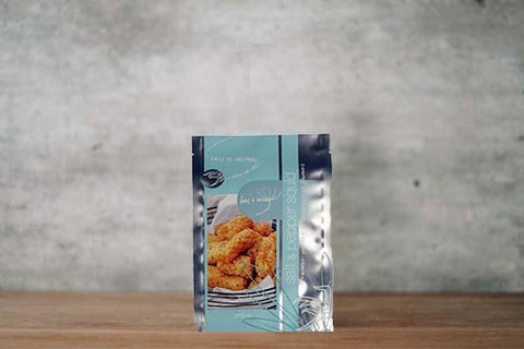 Chilli Pork Crackling 30g