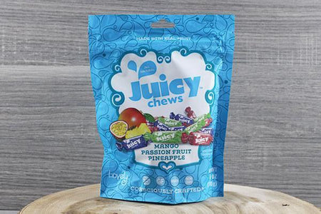 Lovely Candy Lovely LC Juicy Chews Super Tropical 170g Pantry > Confectionery