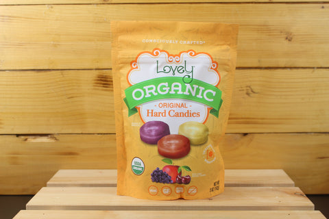 LCL Organic Fruit Chewy Candies 142g